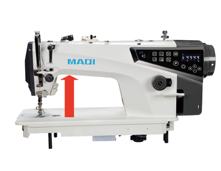 MAQI Q5S-M-4N-II